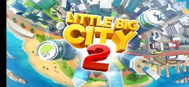 Little Big City imagem 2 Thumbnail