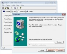 Little Install Builder immagine 5 Thumbnail