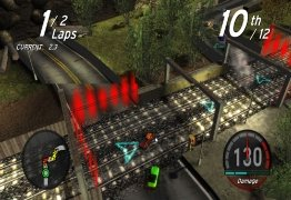 Little Racers STREET immagine 3 Thumbnail