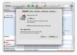 Little Snitch imagem 2 Thumbnail