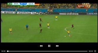 Live Cricket TV HD image 5 Thumbnail