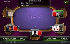 Live Holdem Poker imagen 1 Thumbnail