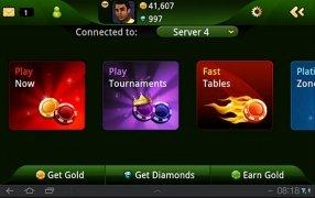 Live Holdem Poker imagen 2 Thumbnail