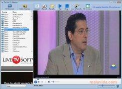 Live TV immagine 2 Thumbnail