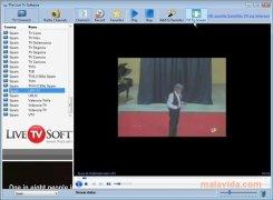 Live TV image 3 Thumbnail