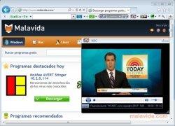 Live-RadioTV Toolbar imagen 3 Thumbnail