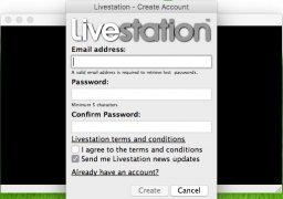 Livestation image 1 Thumbnail
