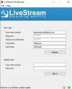 LiveStream imagen 1 Thumbnail