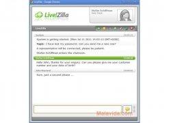 LiveZilla image 5 Thumbnail