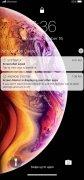 Pantalla de bloqueo y notificaciones iOS 14 imagen 1 Thumbnail