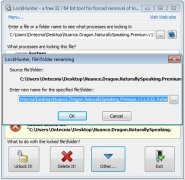LockHunter imagen 6 Thumbnail