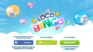 Loco Bingo 90 Изображение 1 Thumbnail