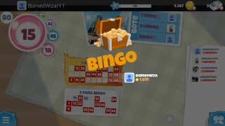 Loco Bingo 90 imagen 8 Thumbnail