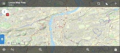 Locus Map imagen 2 Thumbnail
