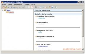LoginControl imagen 2 Thumbnail