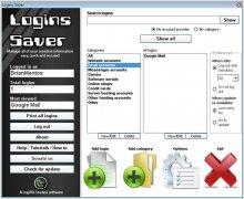 Logins Saver image 3 Thumbnail