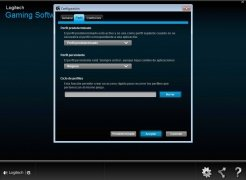 Logitech Gaming Software image 2 Thumbnail