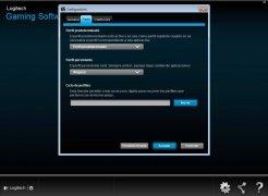Logitech Gaming Software imagem 2 Thumbnail