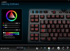 Logitech Gaming Software image 4 Thumbnail