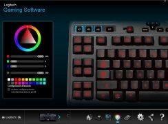 Logitech Gaming Software imagem 4 Thumbnail