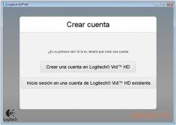 Logitech Vid  7.2.0.7259 Español imagen 1