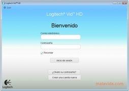 Logitech Vid  7.2.0.7259 Español imagen 2