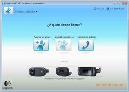 Logitech Vid  7.2.0.7259 Español imagen 3