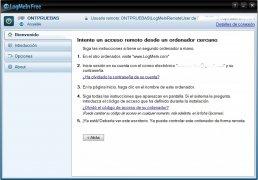 LogMeIn  4.1.4.4634 Español imagen 1