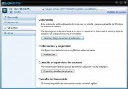LogMeIn  4.1.4.4634 Español imagen 3