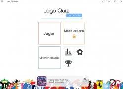 Logo Quiz Game imagen 1 Thumbnail