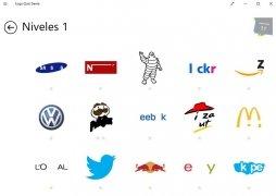 Logo Quiz Game imagen 3 Thumbnail