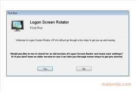 Logon Screen Rotator image 3 Thumbnail