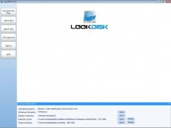 LookDisk imagen 1 Thumbnail