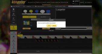 Loopster imagen 3 Thumbnail