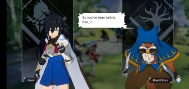 Lord of Heroes imagen 9 Thumbnail
