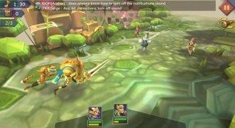 Lords Mobile: Guerra del Regno - Battaglia MMO RPG immagine 8 Thumbnail