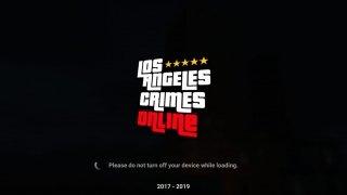 Los Angeles Crimes imagen 1 Thumbnail