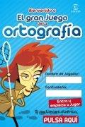 Los Cazafaltas - El gran juego de la ortografía imagen 1 Thumbnail