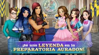 Descendants image 3 Thumbnail
