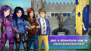Descendants bild 1 Thumbnail