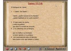 Los Salmos imagen 2 Thumbnail