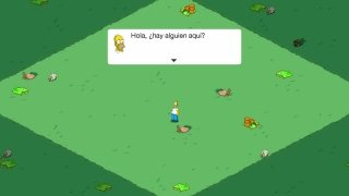 Os Simpsons: Springfield imagem 1 Thumbnail