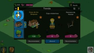 Os Simpsons: Springfield imagem 4 Thumbnail