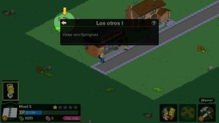 The Simpsons: Tapped Out 画像 8 Thumbnail