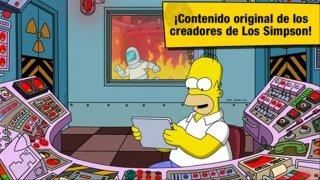 Die Simpsons: Springfield bild 1 Thumbnail
