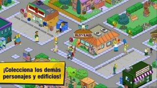 Die Simpsons: Springfield bild 4 Thumbnail