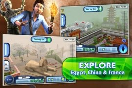The Sims 3 imagem 1 Thumbnail