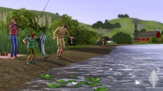 The Sims 3 immagine 1 Thumbnail