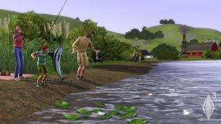 Die Sims 3 bild 1 Thumbnail