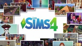 Los Sims 4 imagen 1 Thumbnail